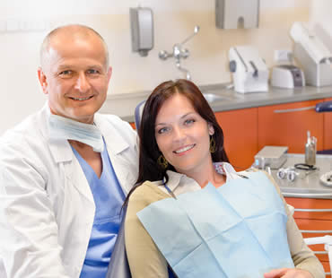 Why A General Dentist is Key to Excellent Oral Health