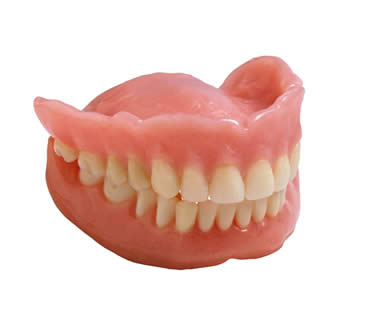Are You a Good Candidate for Dentures?